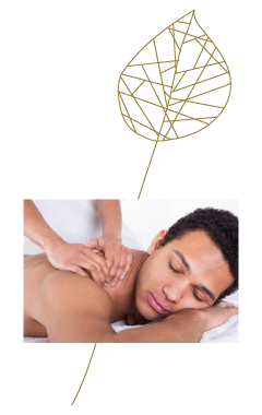 Backs on Burnside Massage Therapy