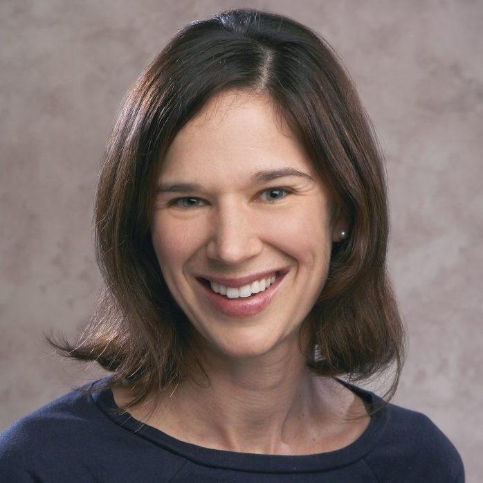 Kelley Silon, D.C | Chiropractor Backs on Burnside