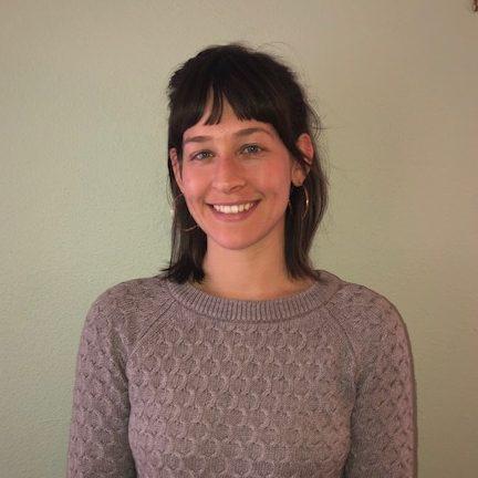 Hannah Ebrite LMT, CA |Backs on Burnside